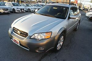 2007 Subaru Outback 2.5 i  | ALL SERVICE RECORD | SUNROOF | HEAT