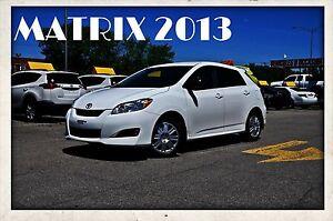2013 Toyota Matrix LE