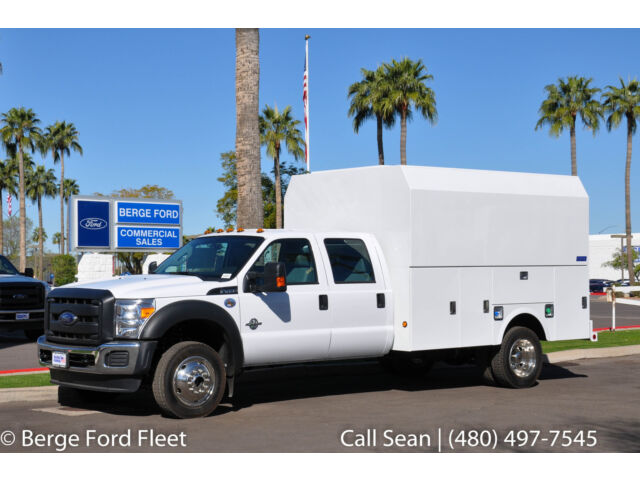 Image 1 of Ford: F-450 XL Chassis…