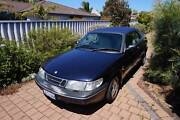 1996 Saab 900 Convertible Doubleview Stirling Area Preview