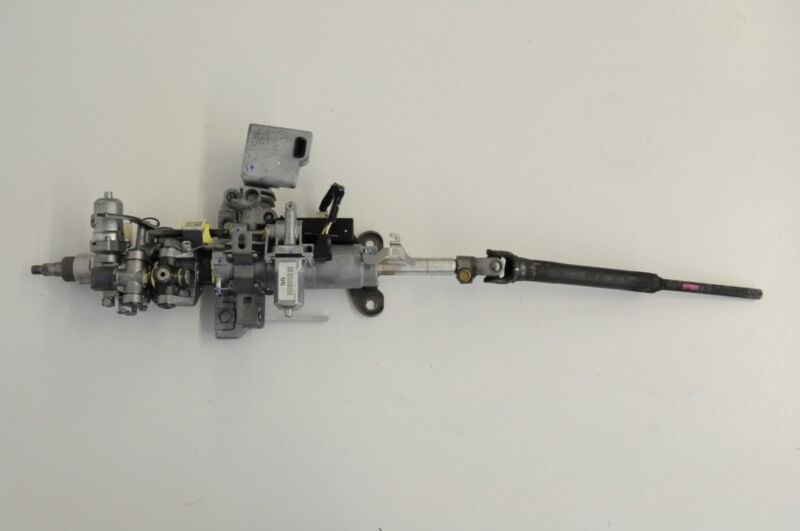 LEXUS GS 300 2006 RHD STEERING COLUMN RACK MECHANISM 89227-30020