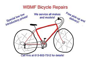 Get Your Bike Tuned Up Before it's Too Late