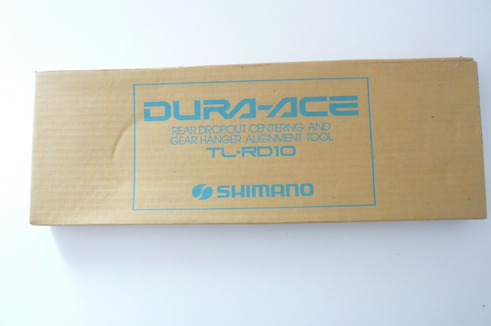 Shimano TL-RD 10 Dura Ace rear dropout alignement tools
