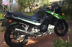 2005 Kawasaki GPX - Awesome condition, 2 lady owners Dianella Stirling Area Preview