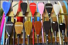 Stand up paddle board Alleydesigns paddles from$50-$499full range Currumbin Waters Gold Coast South Preview