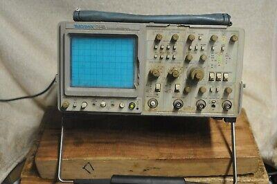 Tektronix 2445 Oscilloscope