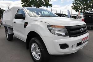 2012 Ford Ranger Ute