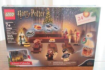 LEGO Harry Potter Advent Calendar 2019- Brand New