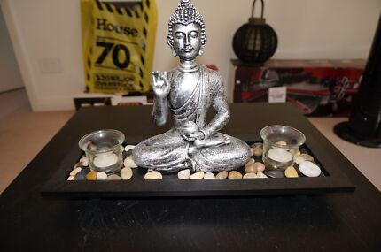 Buda + Mirror + Candle ++ (MOVING OVERSEAS!!) Ryde Area Preview