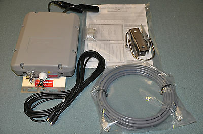 YAESU FC-40Automatic Antenna Tuner (Operation between 7MHz o 54MHz)