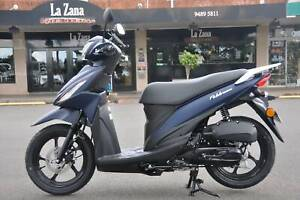 Rent a scooter $100 per week - All Inclusive Free Delivery