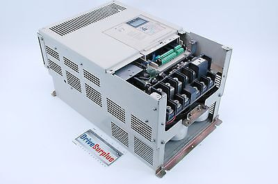 Yaskawa Cimr-e7u4037 General Purpose Inverter Pzo