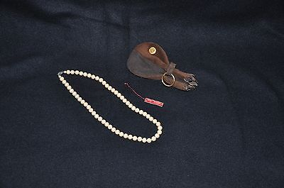 Pearl Necklace - Pearls of Majorca