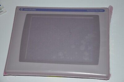 2711p-rdt10c Allen Bradley Panelview Plus Display Module 2012