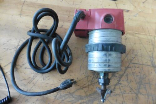 Milwaukee router motor 120 Volts Cat No 5670 Router Motor