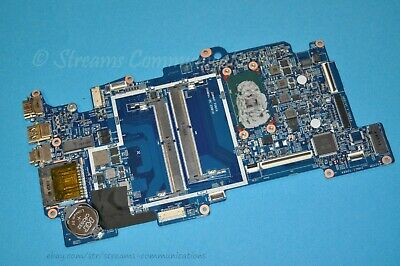 HP ENVY x360 M6-AQ Laptop Motherboard w/ Intel i5-6200U 2.3Ghz CPU