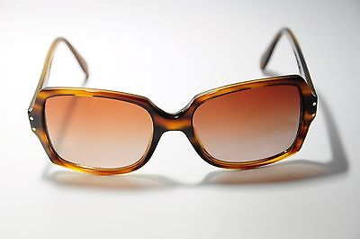 Oliver Peoples Oovoo Helaine 1156 5202 Sunglasses With Prescription Lenses Brown