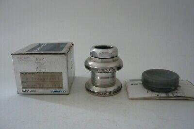 Shimano parts # HP-7400 Dura Ace English thread 25.4 x 24t head set