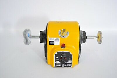 Reco-Dental Poliermotor, Dental ED2379 gebraucht kaufen  Versand nach Austria