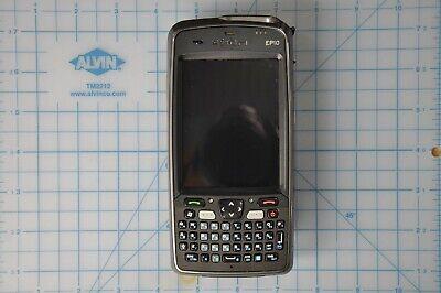 Psion Teklogix Omnii Ep10 Mobile Computer 7515