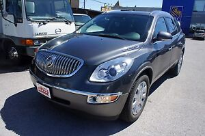 2011 Buick Enclave CXL   7 SEATS   PANO ROOF   POWER GROUP  