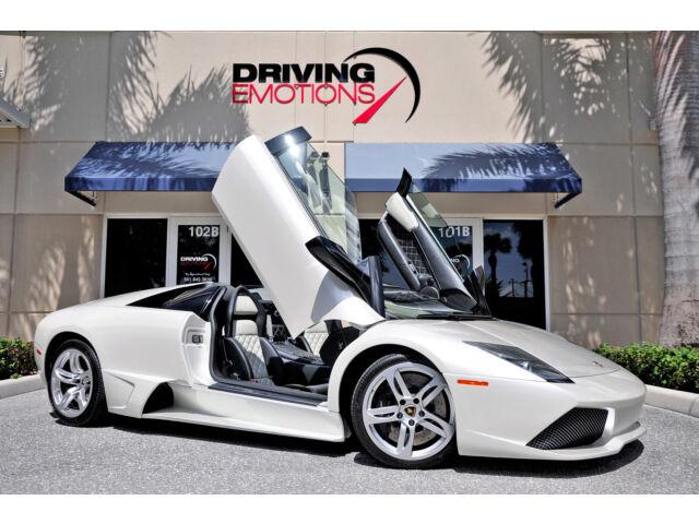 Image 1 of 2008 Lamborghini Murcielago…