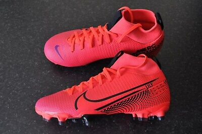 Nike Future Lab Mercurial Superfly 7 Academy FG football boots size UK 1 RRP £60