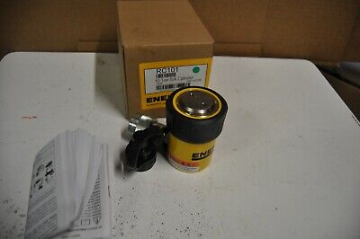 Enerpac Rc-101 Hydraulic Cylinder 10 Ton 1 Inch Stroke New
