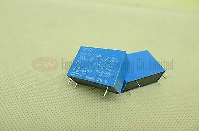 OMIH-SS-112LM Power Relay 16A 12VDC 4 Pins x 10pcs