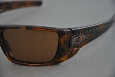 Oakley FUEL CELL Unisex Sonnenbrille Braun