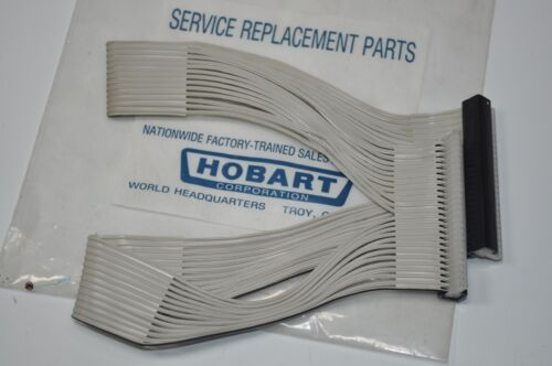 Hobart Scale Display Cable Part# 258121  New Old Stock Vintage Part