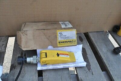 Enerpac Wr5 Spreader 1 Ton Cylinder New In The Box