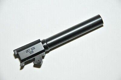 Pistol - 357 Sig