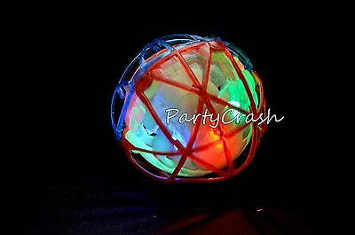 Vibrating Light-Up Self Bouncing Fusion Ball