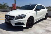 2015 Mercedes A45 AMG • Fully Optioned • 5 Year Warranty Windsor Brisbane North East Preview
