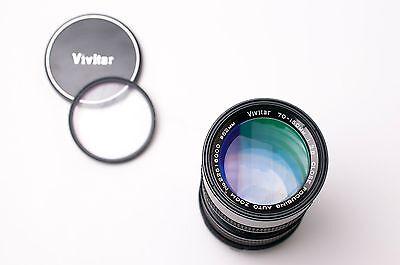 Vivitar 70 150Mm F3 8 Close Focusing Auto Zoom Telephoto Minolta Md Kino 2190