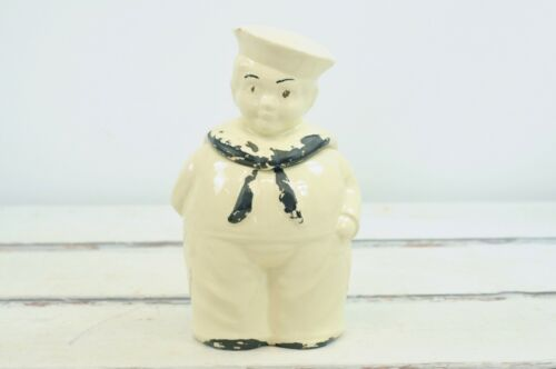 Vintage Cookie Jar Shawnee 1930-1940