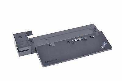 Lenovo ThinkPad Pro Dock 40A1   A-Ware   Ohne Netzteil Ohne Schlüssel