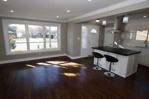 BEAUTIFUL FULLY RENOVATED 3 BDRM HOME FOR RENT