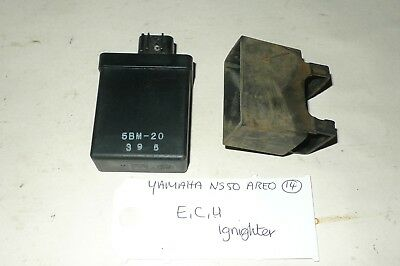 <em>YAMAHA</em> NS50 AEROX BREAKING  ECU IGNITOR  SCOOTER BREAKERS ON EBAY 6