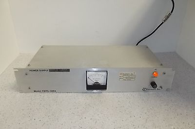 Telewave Twps-300a Power Supply Ham Radio Project Box Tower Mounted Preamp