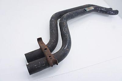 Auspuffrohr Rohr W 123, 250 280 E, TE, T, A 1234902021, Mercedes online kaufen