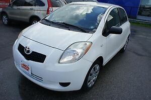 2008 Toyota Yaris LE   POWER GROUP  