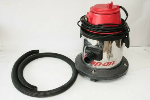 Snap-On YA1105 Wet/Dry Vacuum Cleaner
