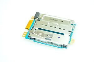 Sony-Alpha-DSLR-A300-CF-Slot-Memory-Card-Reader-Replacement-Repair ...