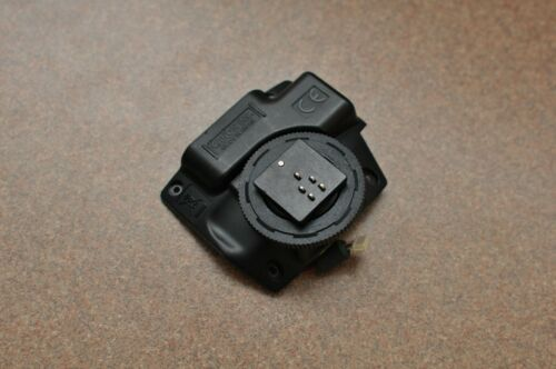 Canon Speedlite MR-14EX MT-24EX Flash Shoe Complete Part CY2-1102-001 - Original