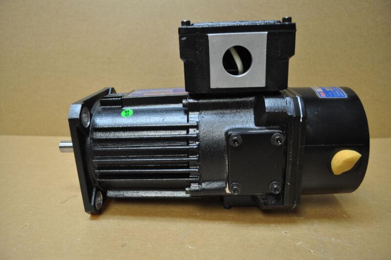 Sanyo Denki 20bm040hxdto  Bl-super Servo Motor, 14mm Shaft
