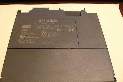Siemens Simatic S7 Io Simulator 6es7 374-2xh01-0aa0