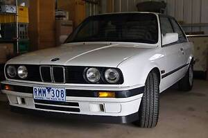 1990 BMW 318is E30 Coupe Scarsdale Golden Plains Preview