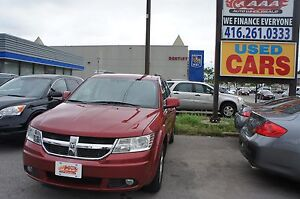 2010 Dodge Journey SXT | POWER GROUP | A/C | ROOF RACK | CLEAN C